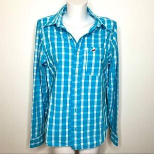 🌟2/20$🌟Like 🆕 Hollister button down shirt
